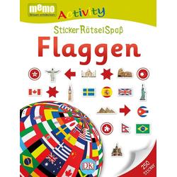 Flaggen als Buch von