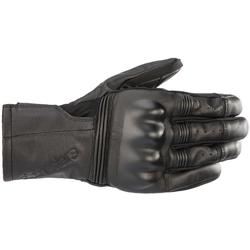 Alpinestars Gareth Motorhandschoenen, zwart, 2XL