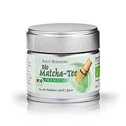 Bio-Matcha-Tee