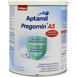 Aptamil Pregomin AS