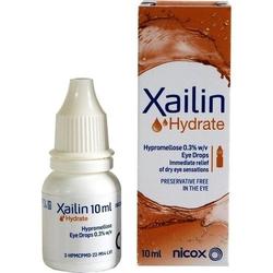 XAILIN Hydrate Augentropfen 10 ml