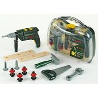 Bosch Werkzeugkoffer 12tlg