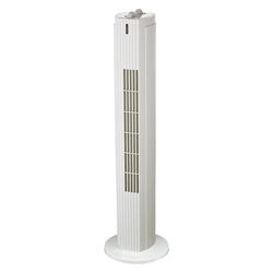 SALCO Turmventilator Turmventilator KLT 1080 weiß