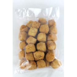 Frittierte Tofu 350 GR WEI MEI
