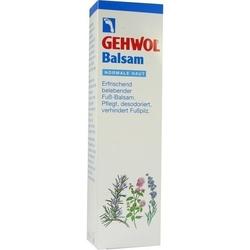 GEHWOL Balsam f.normale Haut 125 ml