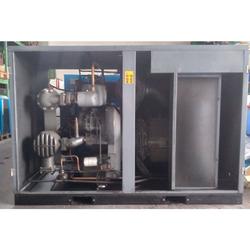 Kompressor mieten: 55kW ÖLFREI von Atlas Copco