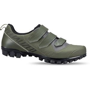 Specialized Recon 1.0 MTB-Schuh 2021, Größe: 45, Farbe: oakgreen