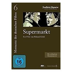 Supermarkt - DVD  Filme