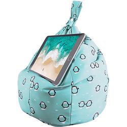 Planet Buddies - Tablet-Kissen Pinguin