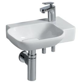 GEBERIT myDay Handwaschbecken 40 x 28 cm (125540600)