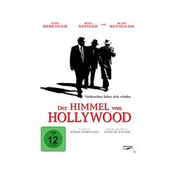 Der Himmel von Hollywood DVD