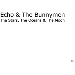 Echo & The Bunnymen - Stars,The Oceans Moon (Vinyl)