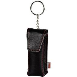 Hama 90775 USB-Stick-Tasche USB-Stick Schwarz