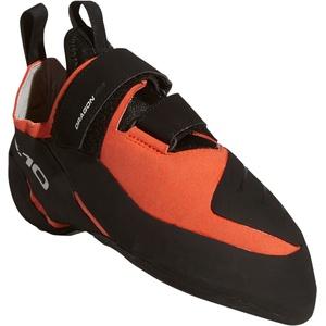 adidas Five Ten Dragon VCS Kletterschuhe rot/schwarz UK 9,5   EU 44 2019 Kletterschuhe