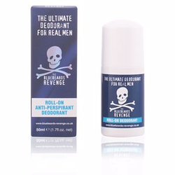THE ULTIMATE FOR REAL MEN deodorant roll-on anti-perspirant 50 ml