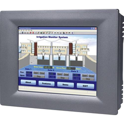 Advantech TPC-61T Touch-Panel RS-485