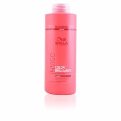 INVIGO COLOR BRILLIANCE shampoo coarse hair 1000 ml