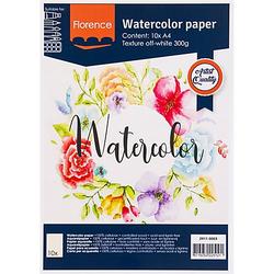 Aquarell-Papier