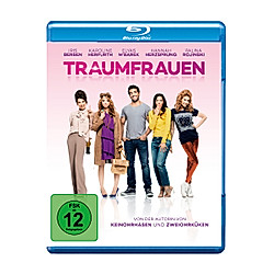 Traumfrauen - DVD  Filme