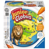Ravensburger tiploi Mein interaktiver Junior Globus