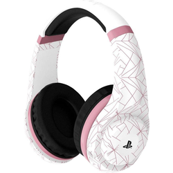 4Gamers Stereo Gaming Headset Rose Gold.Ed. Headset