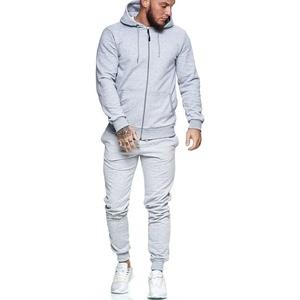 OneRedox Jogginganzug OneRedox, Herren Jogginganzug, Streetwear, grau XL