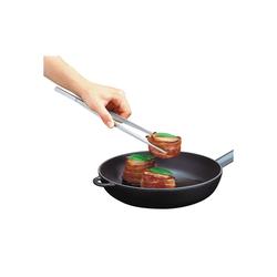 Küchenprofi Küchenwender Bratpinzette Wendepinzette