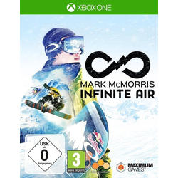 Mark McMorris Infinite Air - XBOne