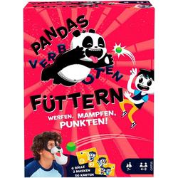 Mattel games Spiel, Pandas Füttern (verboten)