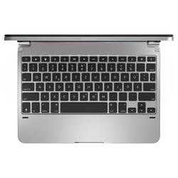 BRYDGE Apple iPad Pro 11 - Tastatur - silber Tablet-Tastatur