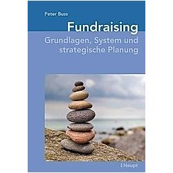 Fundraising. Peter Buss  - Buch