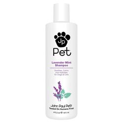 (3,27 EUR/100ml) John Paul Pet Lavender Mint Shampoo 15 ml