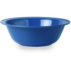 WACA Schüssel, (4 Stück), 1600 ml, Ø 23,5 cm blau Schüsseln Saucieren Geschirr, Porzellan Tischaccessoires Haushaltswaren Schüssel