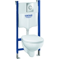 GROHE Solido Compac 5-in-1 (39415000)