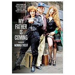 My Father is coming, 1 DVD (OmU)