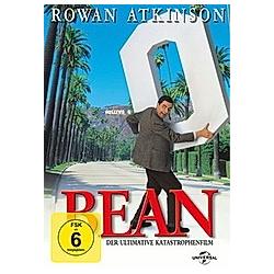 Bean - Der ultimative Katastrophenfilm - DVD  Filme