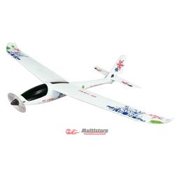 Amewi 3D Climber Segelflugzeug mit Gyro 5-Kanal RTF / 24057
