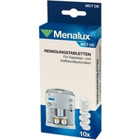 Menalux MCT DE Reinigungstabletten 10 St.