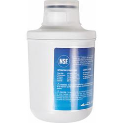 Hanseatic Wasserfilter, Filterkartuschen, 640897-0 weiß weiß 1 St.