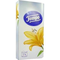 TEMPO Tücher Box Karton 80 St