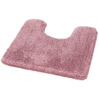 WC-Vorleger Relax rosa Kleine Wolke 5405-413-129 (BL 55x55 cm) Kleine Wolke