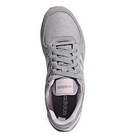 reputable site 9794c 2dcc0 adidas 8K grey-rose white, 40.5