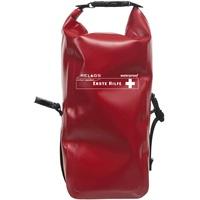 Relags Standard, wasserdicht Erste-Hilfe-Set, Rot, One Size