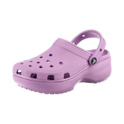 Crocs Classic Platform Clog W Clogs Clog lila 39/40