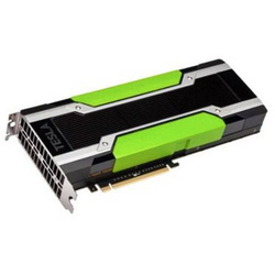 Dell Workstation-Grafikkarte Nvidia Tesla M10 32GB GDDR5-RAM PCIe x16