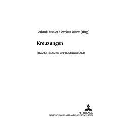 Kreuzungen - Buch