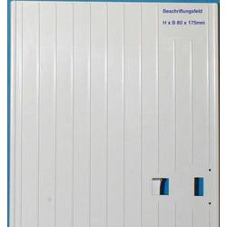 GSAB Elektrotechnik Tür ohne Schließsystem 99.00.016