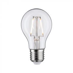 Paulmann 28614 LED Standardform 3 Watt E27 Klar Warmweiß