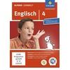 Schroedel Alfons Lernwelt Lernsoftware Englisch 4. CD-ROM für Windows 7; Vista; XP und Mac OS X 10.5
