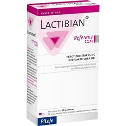 Lactibian Referenz